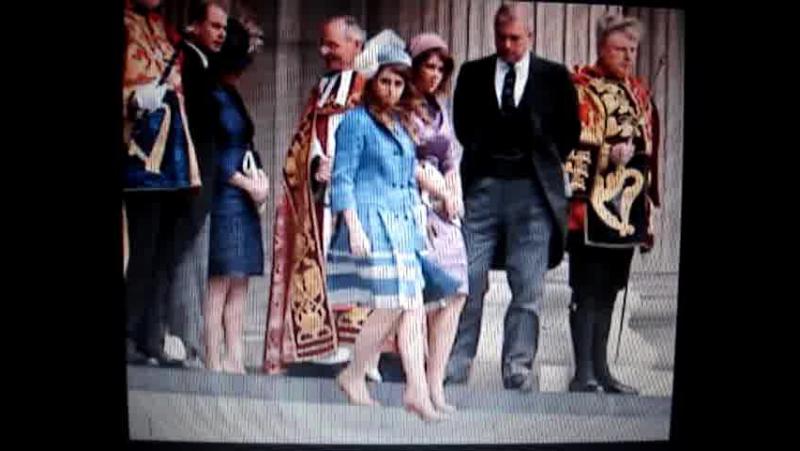 Одежда Благородных женщин