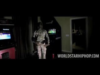 Soulja Boy - Giuseppe Karate Kick [#BLACKMUZIK]