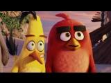 Angry Birds в кино (2016) Трейлер