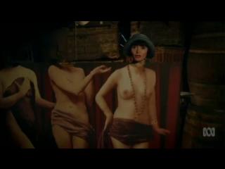 Phryne Jack | Ain't she sweet | Miss Fisher's Murder Mysteries Hannah