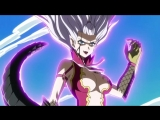 Fairy Tail /Хвост Феи 99 серия 1 сезон [Ancord] HDTV