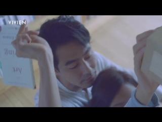 CF30 Jo In Sung - VIVIEN 2014 #1 (cut 2)