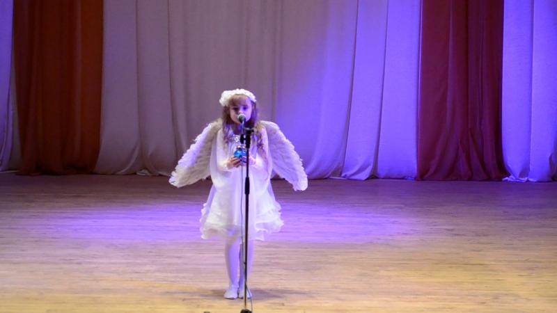 Варя Шапоренко - Ангел летит