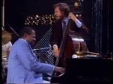 Рой Элдридж(труба) и трио Оскара Питерсона(ф-но)1977г. (2)