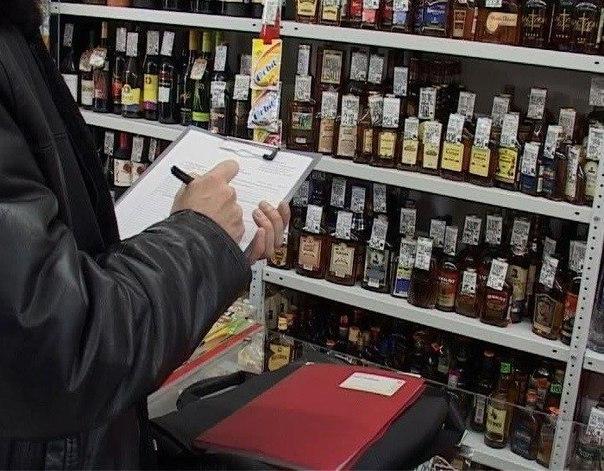 """В Алдане изъято 46 тысяч бутылок """"паленки"""""""