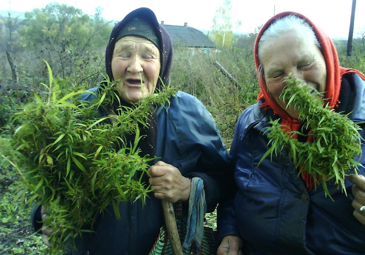 Фото старых бабушек которые дают 9 фотография