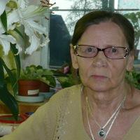 Тамара Пенчугова