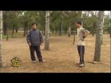 Редкое видео о боевом тайцзицюань
