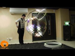 Пузыри-Шоу Марата Азарова_Свадьба