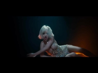 [Бурлеск \ Burlesque ] Christina Aguilera - Show Me How You Burlesque