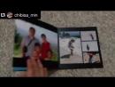 Видео фотобука от клиентки