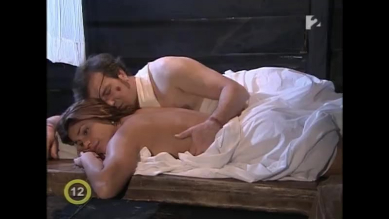 Сериал Зорро Шпага и роза (Zorro La espada y la rosa) 115 серия