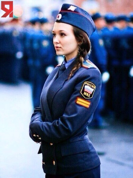 Девушки в униформе фото 83095 фотография