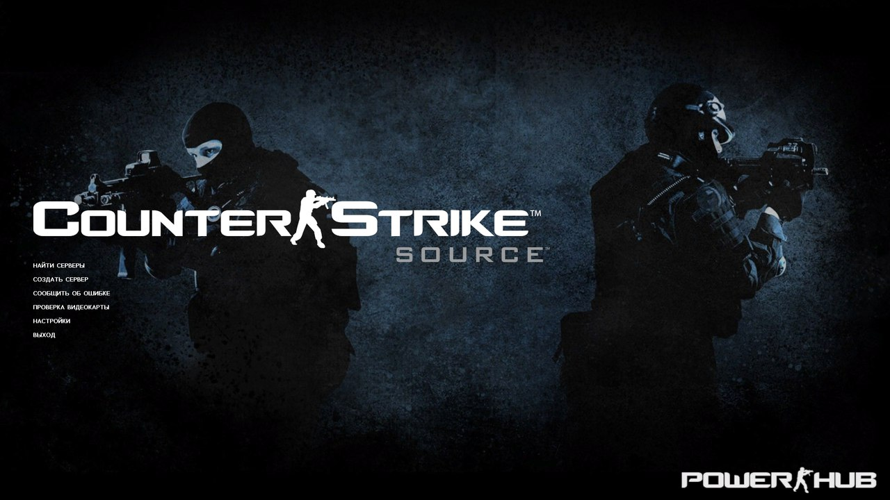 Counter-Strike Source v34 (No-Steam) (2015)