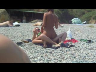 Секс у нудистов в одессе