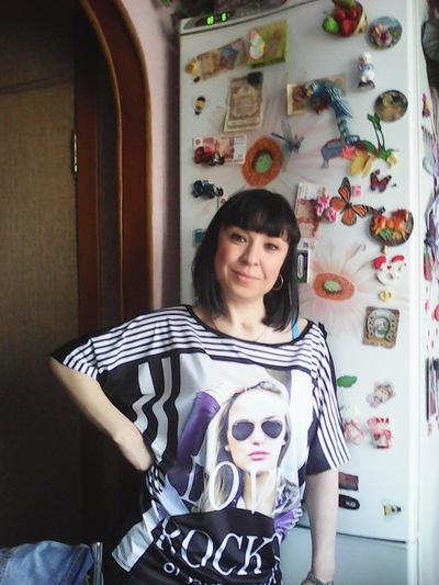 Настя Контрофа, Челябинск