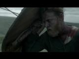 Викинги - Смерть Торстейна (S3e03)