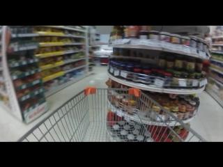 Дрифт. супермаркет, Владивосток
