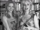 """Nina Hartley's Guide to Sensual Submission 1"" - behind the scenes"