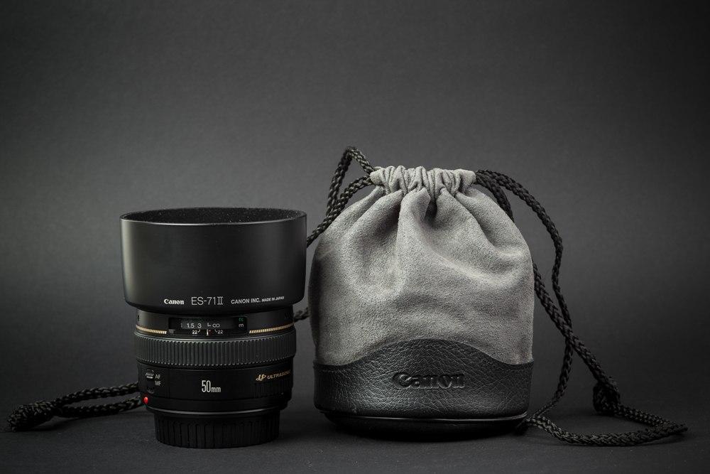 Купить Canon EF 50mm f/1.4 USM цена 250$