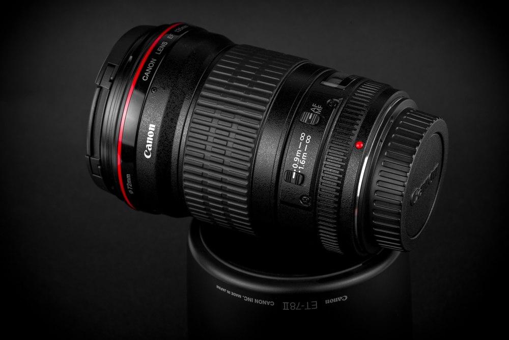 Купить Canon EF 135mm f/2.0 L USM цена 750$