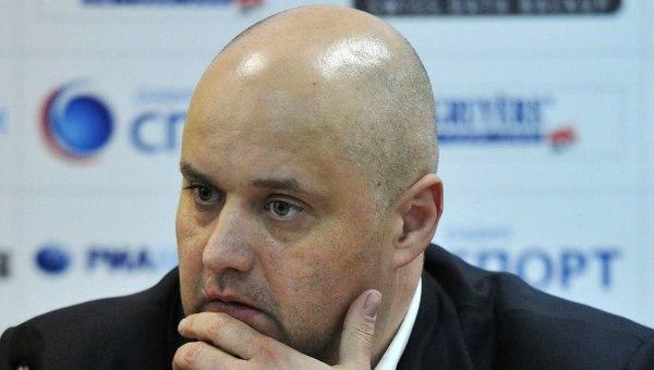 Андрей Созин: человек, который не имеет права играть за сборную России, должен считаться легионером