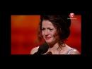 Надя Апполонова | Танцуют все - 7 (2014) | Объявление финалистов