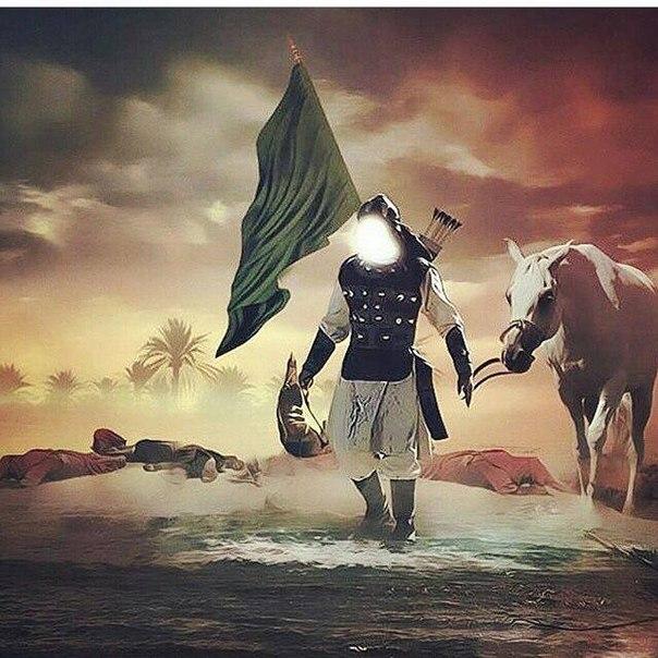 Həsən ibn Əli - Tarix onların yarandığı gündən başlayıb