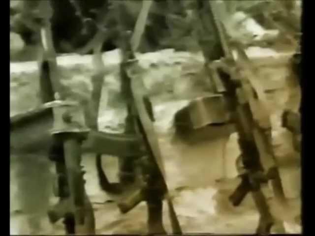 Горячее лето 1999-го.Дагестан-Ботлих