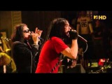 The Used and My Chemical Romance - Under Pressure Live