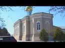 Спасо Преображенский Борисовский монастырь