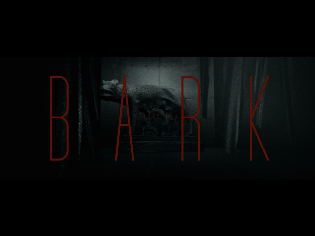 BLACK ERA - BARK (FASHION FILM)