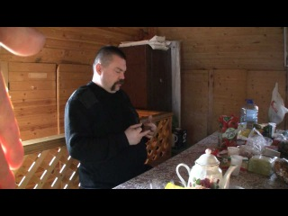 2012_01 ч0 Богумил II Целительство Ход Волка Кукла пальцы