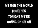 Mohombi- Maraca lyrics