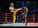 Лучшие нокауты Yi Longа! Он бешенный шаолинец!Китайский Дракон./The best knockouts!