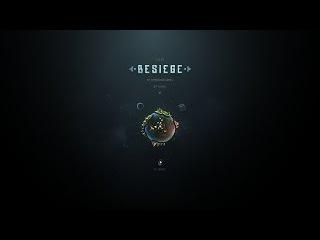 Besiege (Осада 2015) Эпичные взрывы