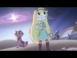 AMV - Star vs. The Forces of Evil│Стар против сил зла│Neon Jungle – Trouble