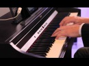 AMAC 2014-Roland RP 401R and F130 R Demo -Austral Piano World