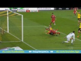 Обзор матча: Боруссия Дотмунд - Штугарт 4-1. Бундеслига 29 ноября.