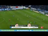 Обзор матча: Хоффенайм - Боруссия Менгельдбах 0-0. Бундеслига 28 ноября.