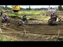Best MXGP Crashes 2013 - Motocross