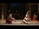 Испанский танец. Балет Лебединое озеро. Исполняют Татьяна Колчанова, Марианна Сельвестру, Павел Савин, Иван Ткаченко