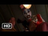 House of 1000 Corpses (110) Movie CLIP - I Hate Clowns (2003) HD