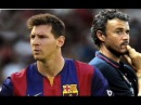 FC Barcelona ● Road to Berlin ● 2014/15