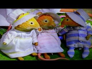 Kids' English | Brambly Hedge - Poppy's Babies