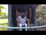 Смертная казнь в Китае, электрический стул, не расстрел (запрещенное видео из архива)