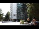 Абхазия, Курорт Пицунда - Набережная