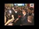 The Bachchan family premiere their latest film 'Sarkar Raj' in Bangkok during IIFA weekend