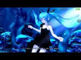 Deep Sea Girl ~ Project DIVA Arcade (HD)