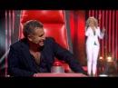 Голос 2 сезон The Voice Russia Арцвик Арутюнян 'Sunny'